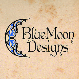 Burbon Moon Design